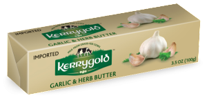 kerrygold garlic and herb