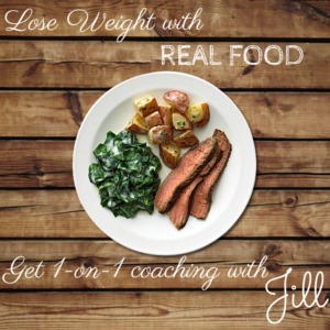 nutrition coaching graphic website